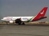 A310-300  A40-OC