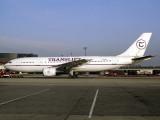 A300B  EI-TLB