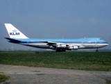 B747-200 PH-BUG