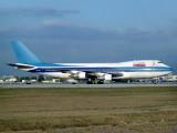 B747-200C 4X-AXZ