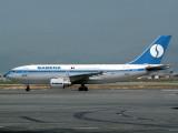 A310-200 OO-SCB