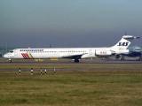 MD-82 SE-DMD