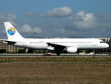 A320 YL-LCL