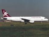 A320 G-OEXC
