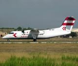 Dash 8-200 OE-HRT