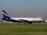 A320 VP-BMF