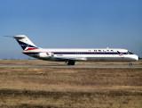 DC9-30 N1294L