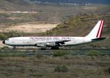 B707-320 OB-1400