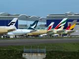 A350 Lineup