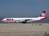 B707-320 OD-AHE