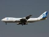 B747-200F I-OCEU