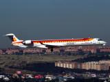 CRJ-1000 EC-LOX