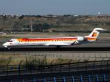 CRJ-900 EC-JYA