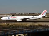 A330-300 EC-LXR
