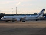 B757-200 SX-RFA