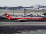 MD - Douglas MD80-81-82-83-88