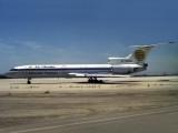 Tu-154B2 UR-85350
