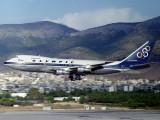 B747-200 SX-OAA