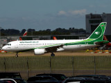 A320 YI-ARB **Image of the Week**