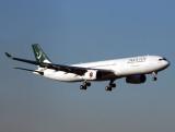 PIA - Pakistan International Airlines