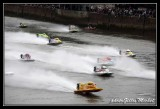 Motorboat racing 24 hours of Rouen 2013 World Championship
