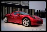 Concept Cars Exhibition PARIS 2014