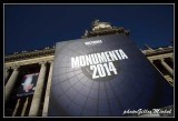 MONUMENTA 2014 in PARIS Grand-Palais