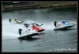 Motorboat World Championship  F4S in Epinay FRANCE
