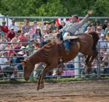 Montgomery Rodeo 2013