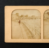 04 Ostende Vue des Hotels Belgique 459 Ostend Belgium  Tissue Stereoview Card.jpg