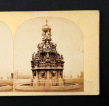 03 Holyrood Fountain  Edinburgh Scotland Stereoview.jpg