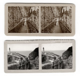 04 5x Holyhead Harbour South Stack Stereoviews 3D Photos from 1934 - 1937 Wales.jpg