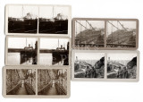 01 5x Holyhead Harbour South Stack Stereoviews 3D Photos from 1934 - 1937 Wales.jpg