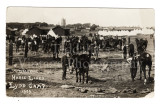 01 Territorial Horse Lines Lydd Camp 1909 Postcard Photo by F Bertram.jpg