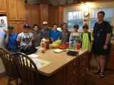 D-Now with 6th Grade Boys - Oct 2016
