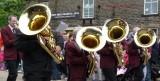 A Four Horn Concerto...