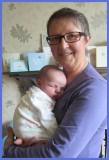 Thomas Alexander - new grandson