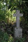 July 7th - The Village Cross