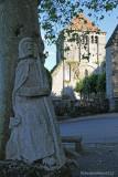 July 10th - Moutier d'Ahun Abbey