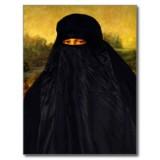 Hidden Mona Lisa