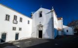 Igreja de São Domingos de Benfica (Imóvel de Interesse Público)