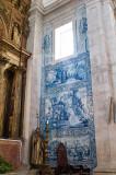 Os Azulejos da Igreja de São Domingos de Benfica