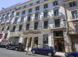 Edifício situado na Rua Garrett, nºs 54 a 64 (Imóvel de Interesse Público)