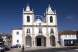 Monumentos da U.F. de Aldeia Galega da Merceana e Aldeia Gavinha - Igreja de N.S. da Piedade (Monumento de Interesse Público)