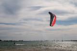 Kite Surf na Foz do Gilão