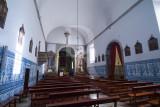 Igreja do Convento de Santo António da Lourinhã (MN)