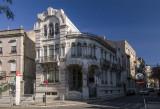 Edifício na Praça Duque de Saldanha, n.º 12 (Imóvel de Interesse Público)