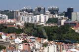 Santa Isabel Vista do Castelo