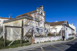 Fachada de Moradia Neo-Romântica na Amadora (Interesse Municipal)