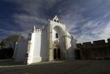 Igreja Matriz de Nossa Senhora da Anunciação de Viana do Alentejo (Monumento Nacional)